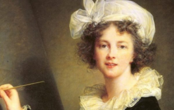 Qui sont les femmes artistes aux XVIIIe et XIXe siècles ?